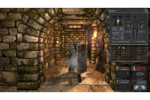 Legend of Grimrock Download Free Full Game | Speed-New