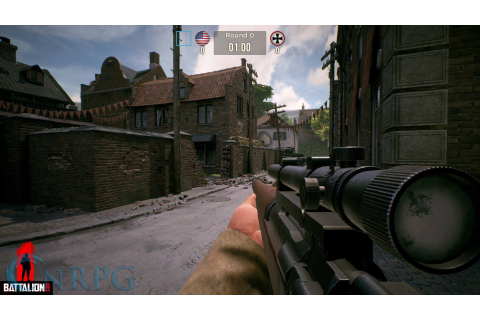 Battalion 1944 Preview | OnRPG