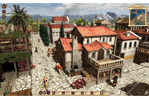 Imperium Romanum Gold Edition - Download Free Full Games ...