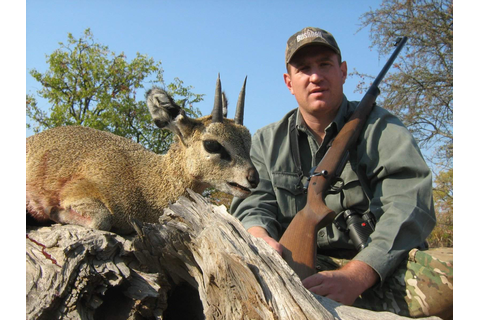 African Plains Game Hunting | Big Game Hunting Adventures