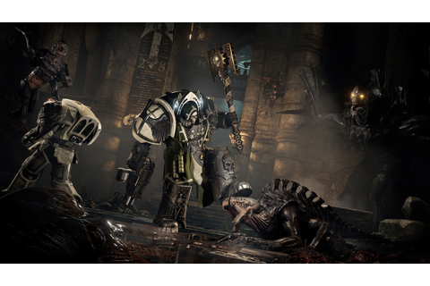 Save 70% on Space Hulk: Deathwing - Enhanced Edition on Steam