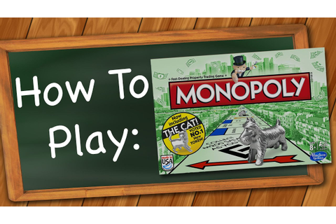 play monopoly game - DriverLayer Search Engine
