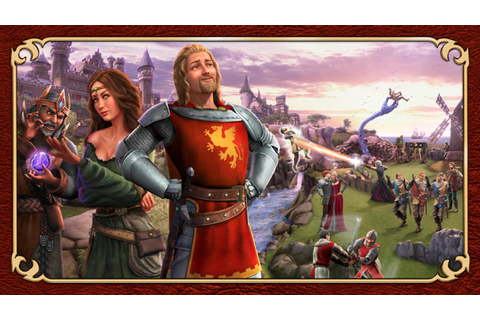 The Sims Medieval | The Sims Wiki | FANDOM powered by Wikia