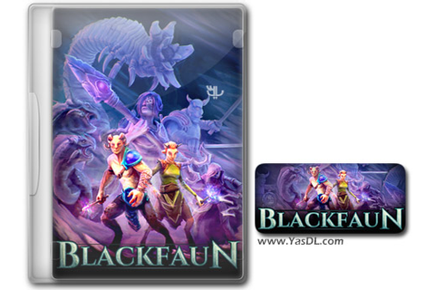 Blackfaun Game For PC A2Z P30 Download Full Softwares, Games