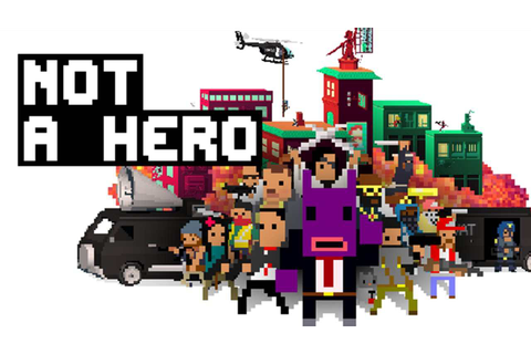 How To Download And Install Not a Hero PC Game 2015 [Mini ...