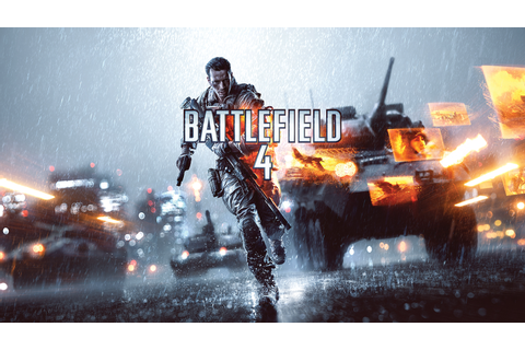 Battlefield 4™ Game | PS3 - PlayStation