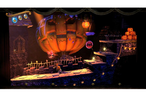 Review: Puppeteer (PS3) - Digitally Downloaded