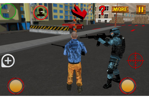Crazy Street Gangs USA APK Download - Free Action GAME for Android ...