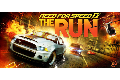Need for Speed The Run Free Download Full PC Game