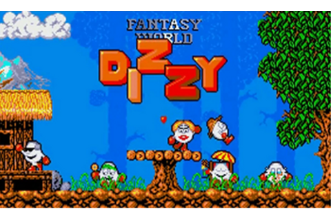 Dizzy (Video Game) - TV Tropes