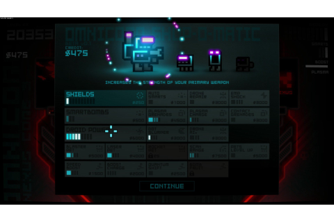 Ultratron - screenshots gallery - screenshot 9/14 ...