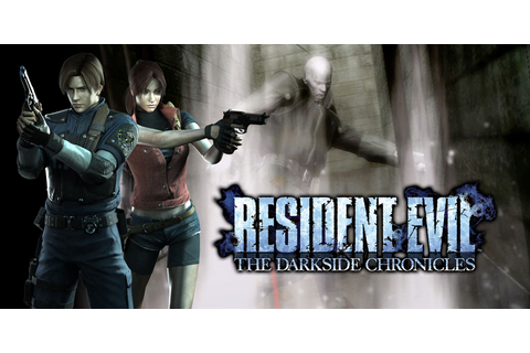 Resident Evil: The Darkside Chronicles | Wii | Jeux | Nintendo