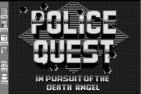 Download Police Quest: In Pursuit of the Death Angel - My ...