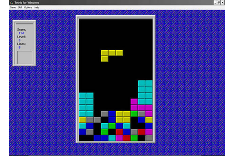 Download Tetris 2.0 puzzle for Windows (1990 ...