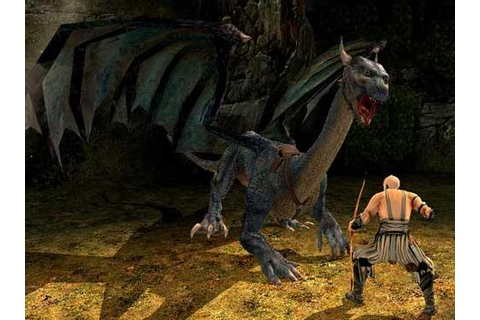 Download Free Game Eragon Full Version - Download Full Pc ...