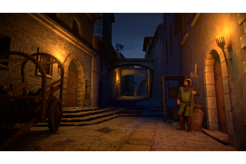 The House of Da Vinci - Download Free Full Games ...
