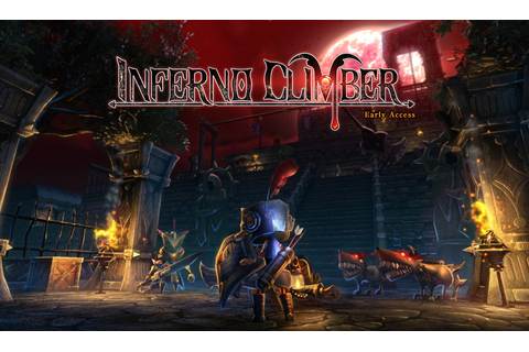 INFERNO CLIMBER Free Download - Ocean Of Games