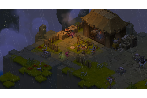 Download WAKFU Full PC Game