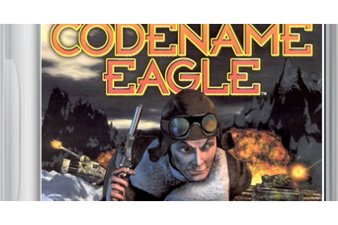 Codename EAGLE PC Game Free Download - Welcome To Rehan's ...