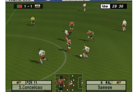 International Superstar Soccer ISS 3 - Game Cube ...