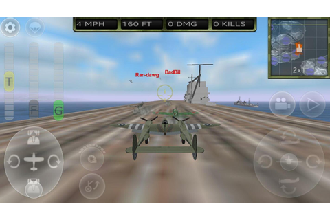 FighterWing 2 Flight Simulator APK Download - Free ...