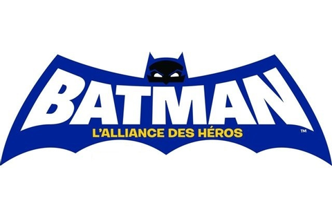 Batman : L'Alliance des héros — Wikipédia