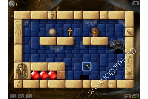 Crystal Cave: Lost Treasures - Download Free Full Games ...