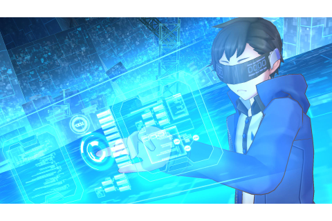 Digimon Story: Cyber Sleuth Hacker's Memory Will Add Five ...