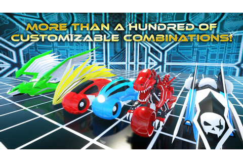 LightBike 2 for Android - APK Download