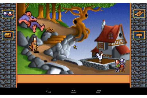 Gobliiins Trilogy – Games for Android. Gobliiins Trilogy ...