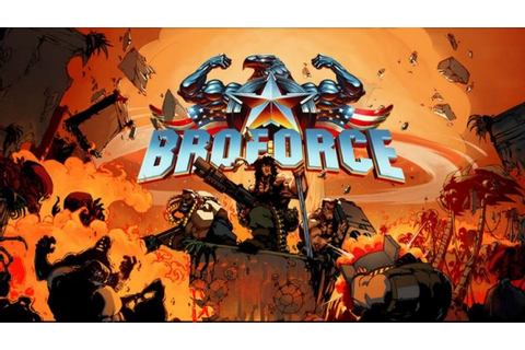 Microsoft Should Reconsider Their Indie Policy: Broforce ...