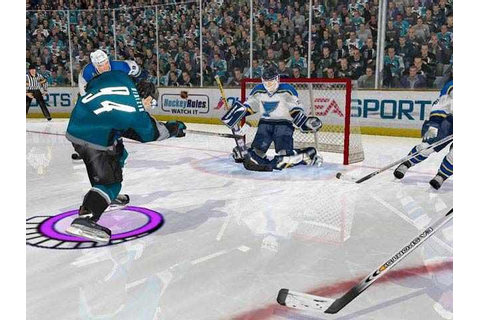 NHL 2004 Download Free Full Game | Speed-New