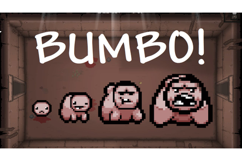 Afterbirth Seeds - BUMBO!! - YouTube