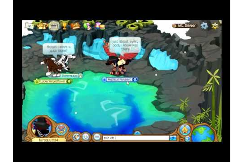 Animal Jam - cool free game to play online. Hero Guy - YouTube