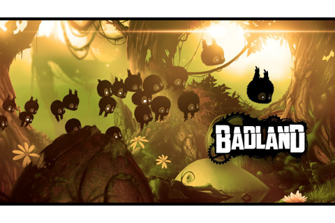 BADLAND - Launch Trailer - YouTube