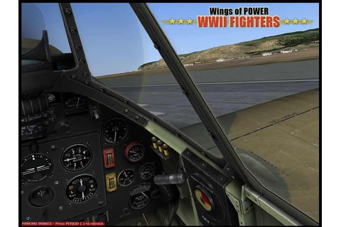 Wings of Power 2 WWII Fighters Download Free Full Game ...
