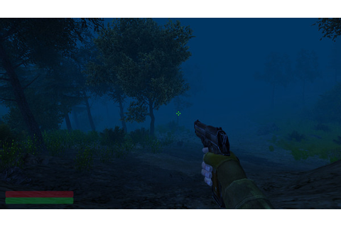Red Lake Game PC Free Download