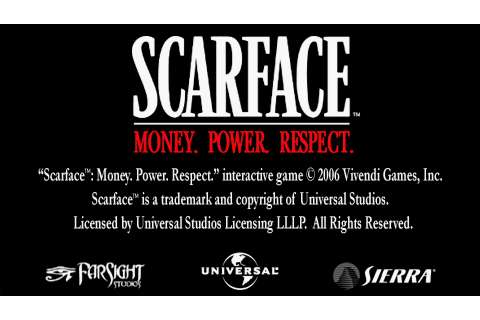 Wolfz Game PSP Download: [PSP] Scarface Money Power ...
