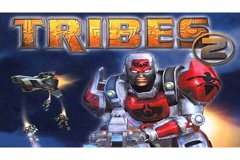 Tribes 2 FULL GAME - download - gamepressure.com