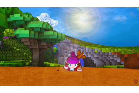 Cube World PC Game Download Full Version