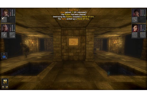 The Deep Paths: Labyrinth Of Andokost Free Download « IGGGAMES