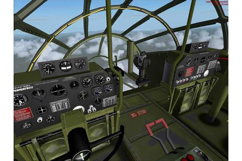 Wings of Power WWII Heavy Bombers and Jets Download Free ...