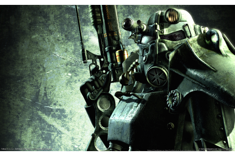 Fallout 3 New Game Wide Wallpapers | HD Wallpapers | ID #1548