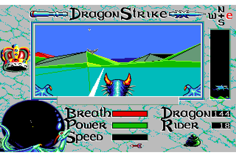 Download DragonStrike - My Abandonware