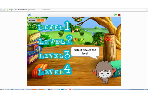 Wordoo - An educational game developed using Scratch ...