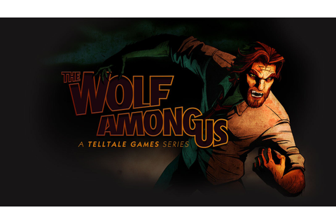 The Wolf Among Us: Episode 1 - Faith Review | GIZORAMA