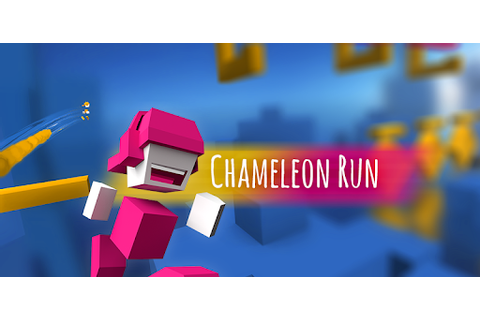 Chameleon Run - Apps on Google Play