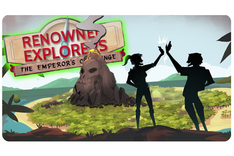 Renowned Explorers The Emperors Challenge Free Download ...