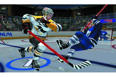Guest Post: Top ten hockey video game characters of all ...