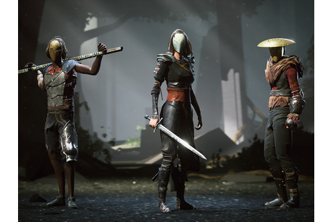 'Absolver' Is a Stunning Fighting Game That Lacks ...
